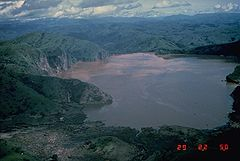 Lake Nyos Cameroon - Cameroon Pictures
