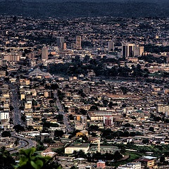Yaounde Cameroon An Overview Of The Yaounde The Capital
