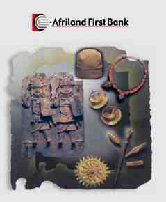 AfriLand First Bank: AfriLand Bank In Cameroon Africa