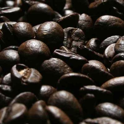 Coffee beans -  Cameroon