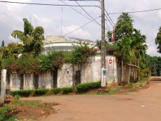 Switzerland Embassy In Yaounde Cameroon Africa